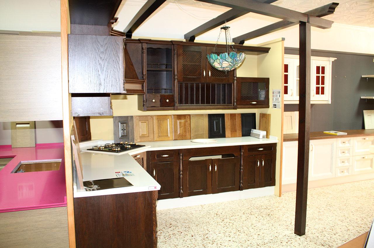 INOGAR - FAGARPE - Muebles de Cocina en Moraleja y Coria (Cáceres)