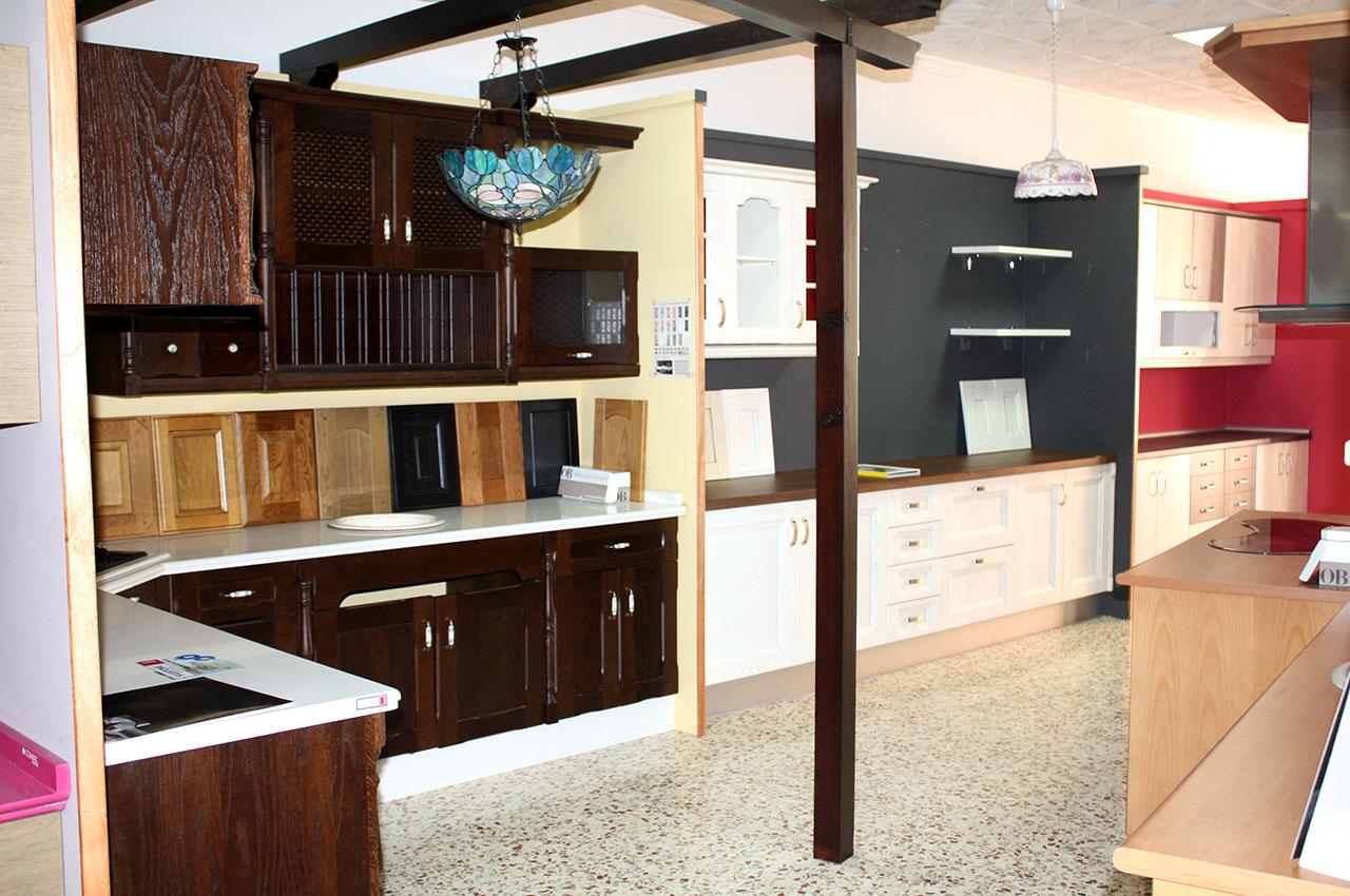 INOGAR - FAGARPE - Muebles de Cocina en Moraleja y Coria ...