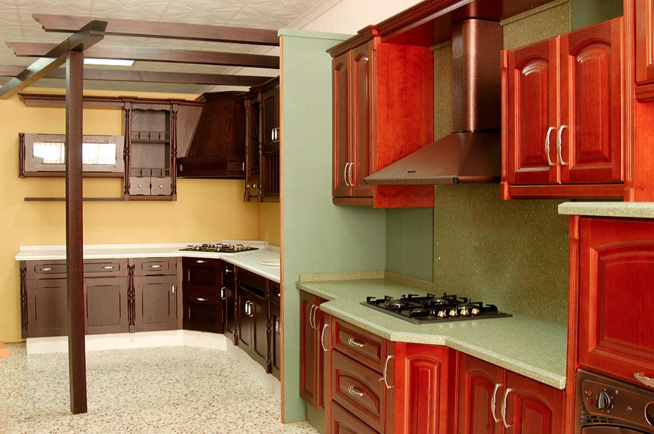 Inogar fagarpe muebles de cocina en moraleja y coria - Cocinas caceres ...